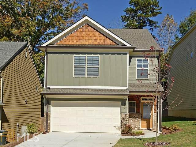 32 Griffin Mill Drive, Cartersville, GA 30120 (MLS #8815662) :: Military Realty