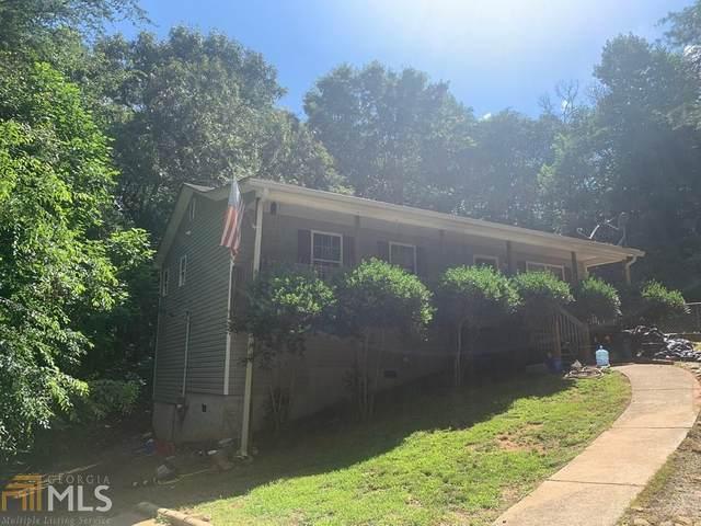 7273 Rockmart Highway, Dallas, GA 30132 (MLS #8815663) :: The Heyl Group at Keller Williams