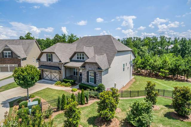 3708 Maple Shade Dr, Gainesville, GA 30504 (MLS #8815665) :: Buffington Real Estate Group
