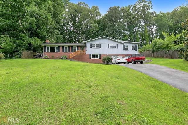 1513 Wildwood Dr, Acworth, GA 30102 (MLS #8815683) :: Athens Georgia Homes