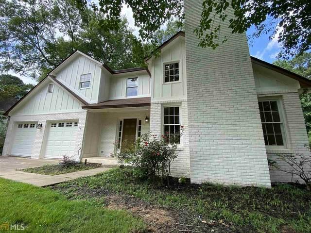 1101 Pine Grove Dr, Alpharetta, GA 30080 (MLS #8815698) :: Bonds Realty Group Keller Williams Realty - Atlanta Partners