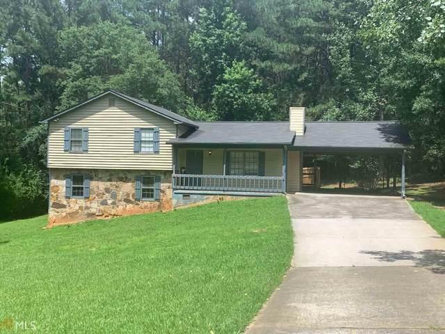 2250 Azalea Dr, Loganville, GA 30052 (MLS #8815704) :: Athens Georgia Homes
