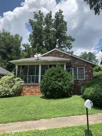 1565 Linda Way, Atlanta, GA 30310 (MLS #8815705) :: Rich Spaulding