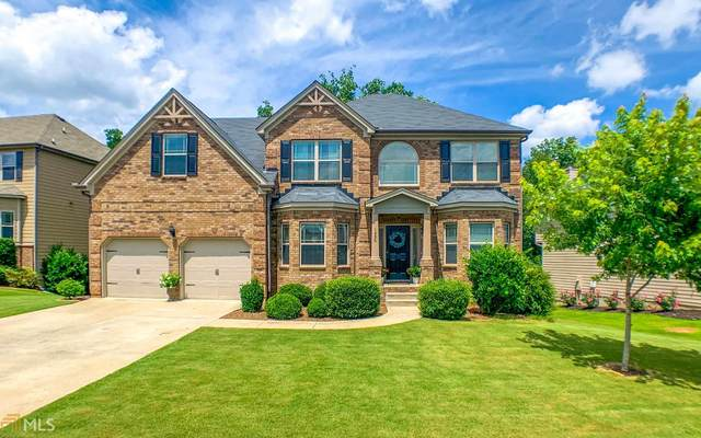 1435 Horseshoe Creek Lane, Cumming, GA 30041 (MLS #8815706) :: Buffington Real Estate Group