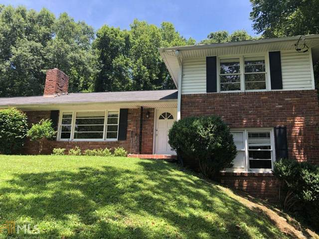 390 Windsor Pkwy, Sandy Springs, GA 30342 (MLS #8815725) :: Buffington Real Estate Group