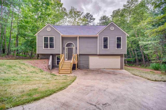 117 Myrtle Ct, Waleska, GA 30183 (MLS #8815726) :: Rettro Group