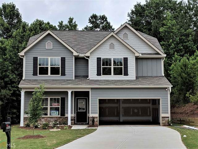 420 Clematis Court #52, Temple, GA 30179 (MLS #8815734) :: The Heyl Group at Keller Williams