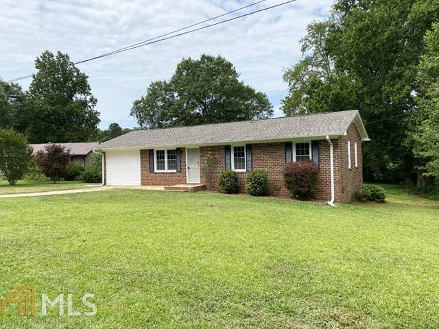 116 Hillcrest St, Commerce, GA 30529 (MLS #8815735) :: Buffington Real Estate Group