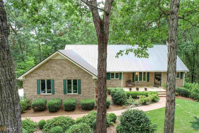 651 Carters Ferry Rd, Hartwell, GA 30643 (MLS #8815742) :: The Heyl Group at Keller Williams
