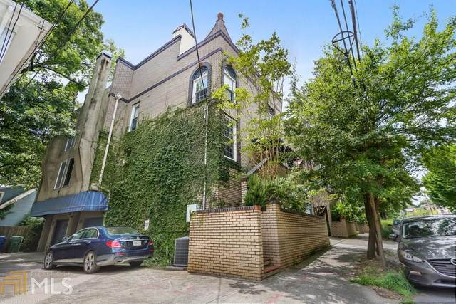 201 5th Street Ne B, Atlanta, GA 30308 (MLS #8815761) :: Bonds Realty Group Keller Williams Realty - Atlanta Partners