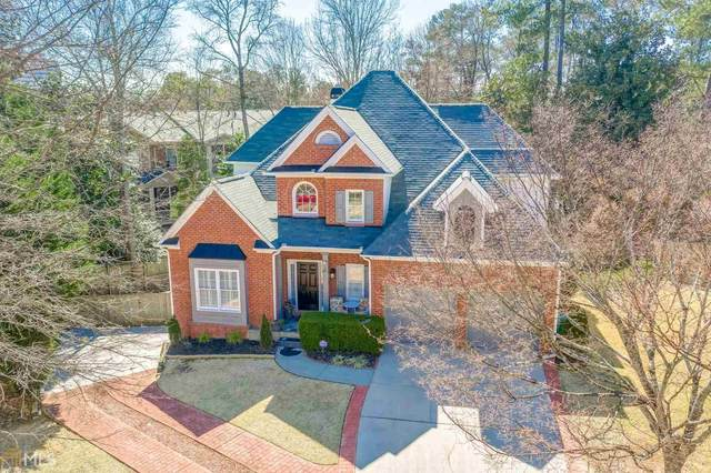 725 Orchard Court #3, Sandy Springs, GA 30328 (MLS #8815766) :: Bonds Realty Group Keller Williams Realty - Atlanta Partners