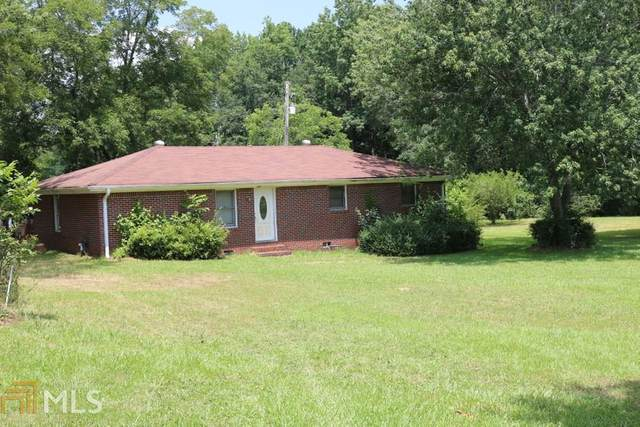 11731 Highway 142, Covington, GA 30014 (MLS #8815773) :: Rettro Group