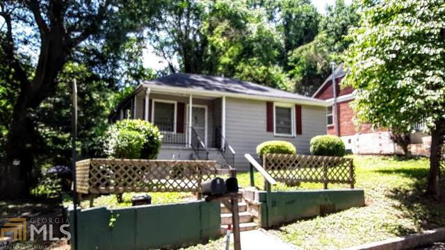 1298 Douglas Street Sw, Atlanta, GA 30314 (MLS #8815774) :: Bonds Realty Group Keller Williams Realty - Atlanta Partners