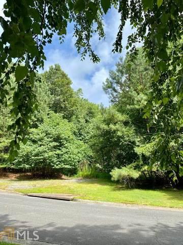 709 Thompson Falls Dr, Canton, GA 30114 (MLS #8815780) :: AF Realty Group