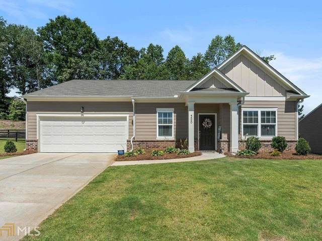 4620 Bluffton Ct, Cumming, GA 30028 (MLS #8815782) :: RE/MAX Eagle Creek Realty