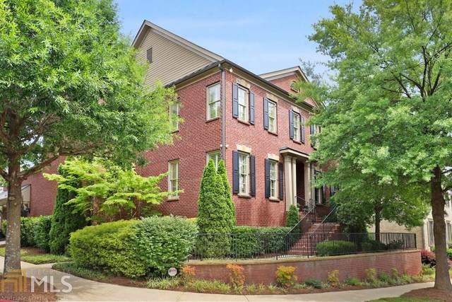1055 Merrivale Chase, Roswell, GA 30075 (MLS #8815784) :: Scott Fine Homes at Keller Williams First Atlanta