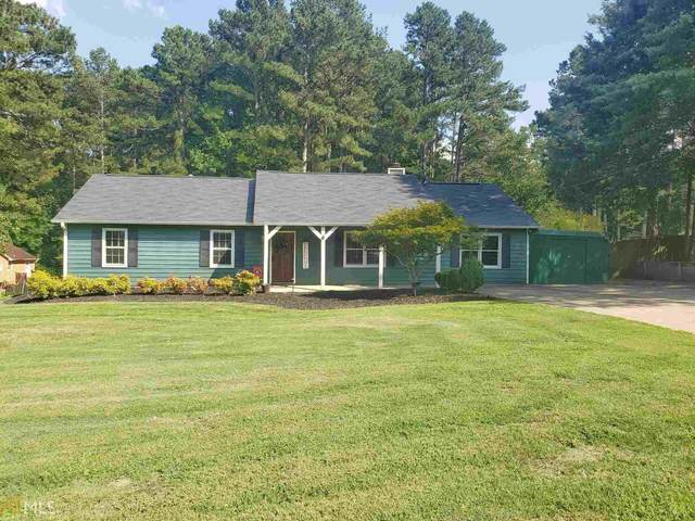 3241 Elwin Ragsdale Way, Acworth, GA 30102 (MLS #8815798) :: Athens Georgia Homes