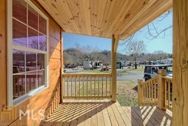 624 River Vista Dr Lot 624 Only, Dillard, GA 30537 (MLS #8815800) :: Maximum One Greater Atlanta Realtors