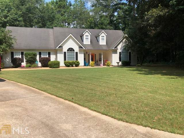 604 Woods Way, Mcdonough, GA 30252 (MLS #8815805) :: Keller Williams