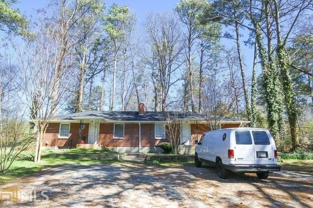 3370 Fox St, Duluth, GA 30096 (MLS #8815806) :: Scott Fine Homes at Keller Williams First Atlanta