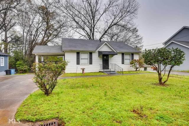 160 S Church Street #16, Buford, GA 30518 (MLS #8815812) :: Scott Fine Homes at Keller Williams First Atlanta