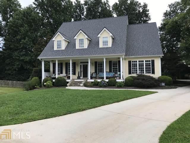 3880 Southgate Drive Sw, Lilburn, GA 30047 (MLS #8815821) :: Scott Fine Homes at Keller Williams First Atlanta