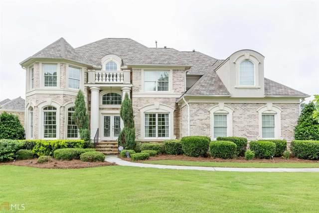 140 Tana Drive, Fayetteville, GA 30214 (MLS #8815827) :: Rettro Group