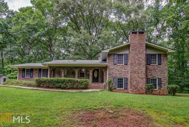 230 Goode Road, Conyers, GA 30094 (MLS #8815833) :: Bonds Realty Group Keller Williams Realty - Atlanta Partners