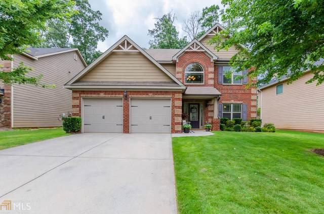 3555 Clarecastle Drive, Buford, GA 30519 (MLS #8815835) :: Scott Fine Homes at Keller Williams First Atlanta