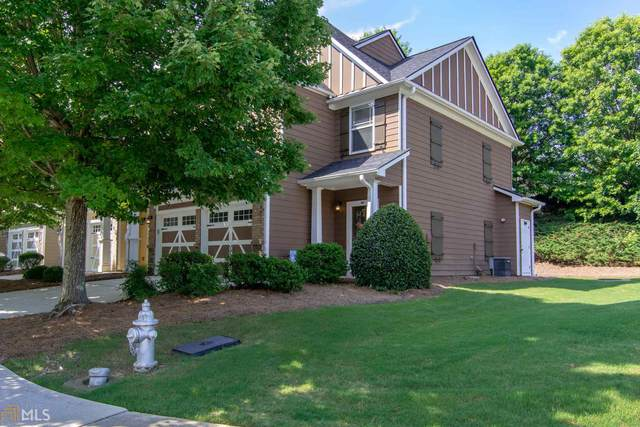 200 Oakview, Canton, GA 30114 (MLS #8815840) :: Rettro Group