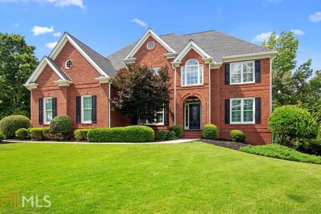 407 Dogwood Way, Canton, GA 30114 (MLS #8815847) :: Athens Georgia Homes