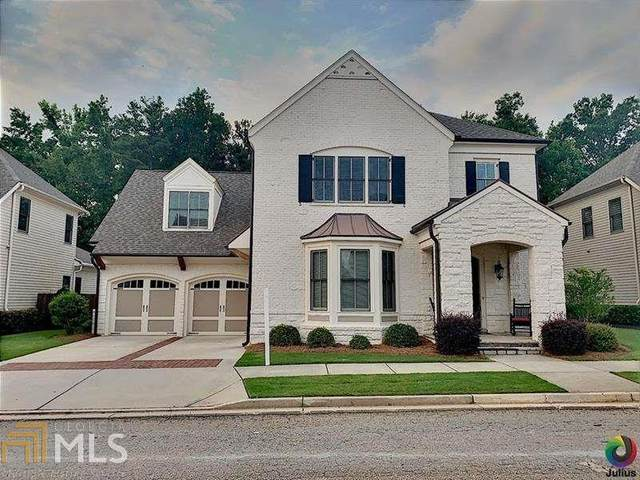 10580 Grandview Sq, Johns Creek, GA 30097 (MLS #8815851) :: Bonds Realty Group Keller Williams Realty - Atlanta Partners