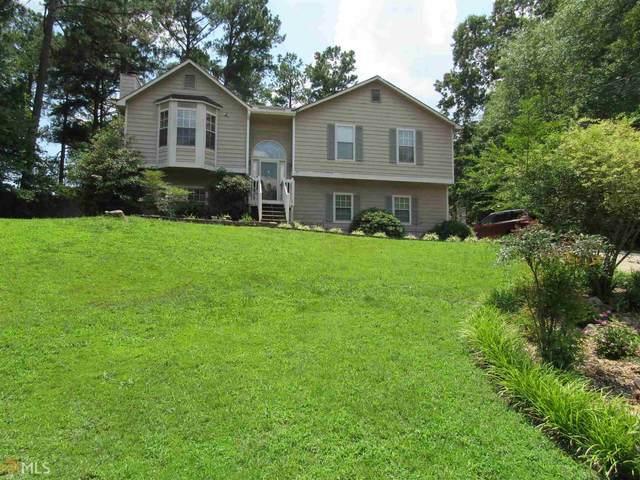 141 Collins Way, Douglasville, GA 30134 (MLS #8815870) :: The Heyl Group at Keller Williams
