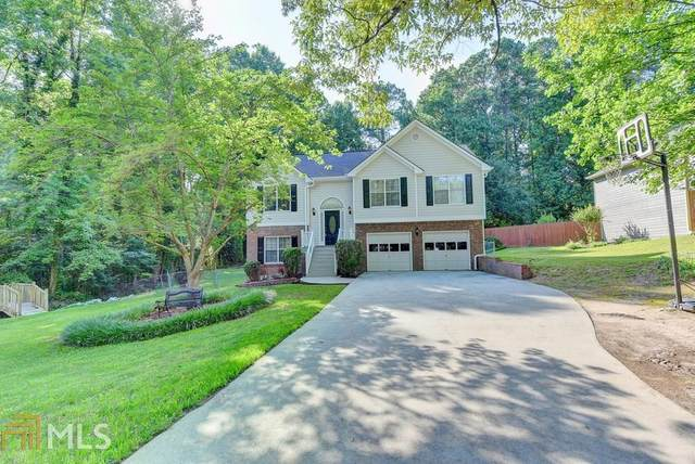 2769 Lanier Drive, Snellville, GA 30078 (MLS #8815884) :: Bonds Realty Group Keller Williams Realty - Atlanta Partners