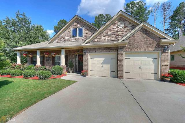 9181 Plantation Cir, Covington, GA 30014 (MLS #8815885) :: Keller Williams