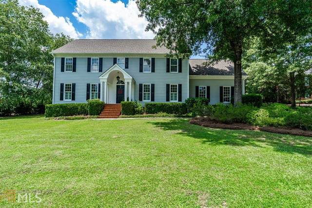 138 Waterford Pl, Macon, GA 31210 (MLS #8815899) :: Tim Stout and Associates