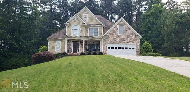 1937 Little Creek Crossing, Acworth, GA 30101 (MLS #8815901) :: Bonds Realty Group Keller Williams Realty - Atlanta Partners
