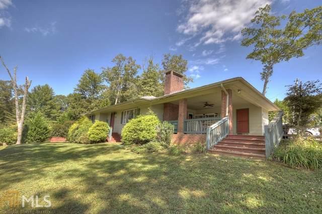 35 E Thomas Rd, Blue Ridge, GA 30513 (MLS #8815902) :: Keller Williams