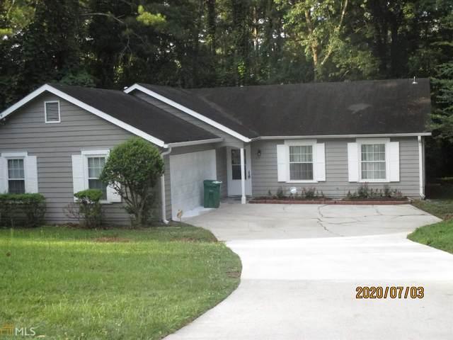 960 Timberclair Way #10, Lithonia, GA 30058 (MLS #8815909) :: Buffington Real Estate Group