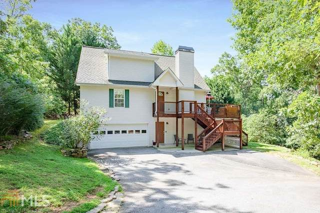 3048 Clear Cove Way, Gainesville, GA 30506 (MLS #8815917) :: Rettro Group