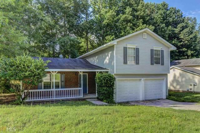 770 Stonebridge, Lithonia, GA 30058 (MLS #8815927) :: Buffington Real Estate Group