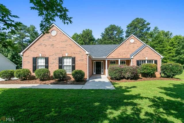 509 Ansley Forest Dr, Monroe, GA 30655 (MLS #8815932) :: Athens Georgia Homes