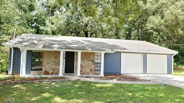 106 Fairview Pl, Stockbridge, GA 30281 (MLS #8815941) :: Keller Williams