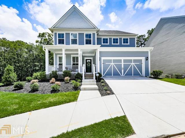 134 Academy Lane, Canton, GA 30114 (MLS #8815945) :: HergGroup Atlanta