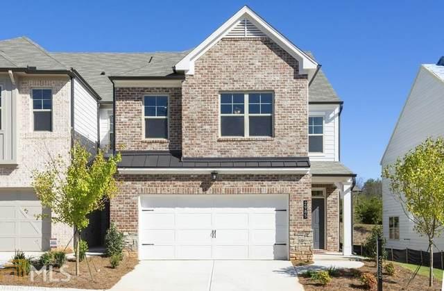 3585 Faulkner Street Lot 37, Cumming, GA 30041 (MLS #8815954) :: RE/MAX Eagle Creek Realty