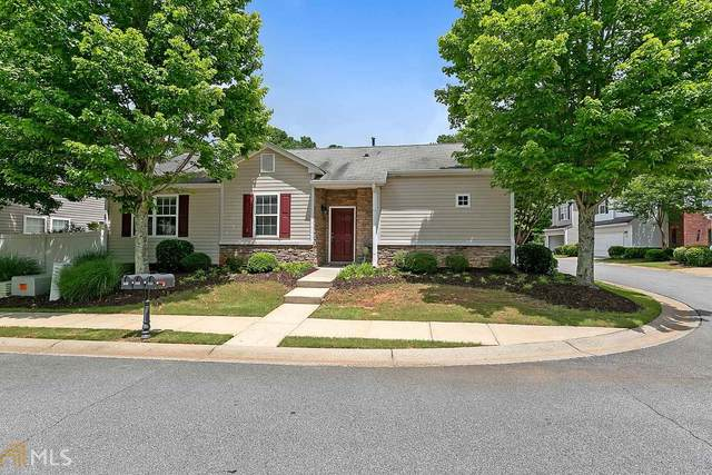 544 W Oaks Dr, Woodstock, GA 30188 (MLS #8815961) :: The Durham Team