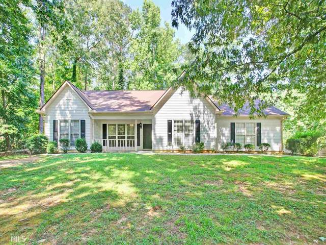 150 London Lane, Sharpsburg, GA 30277 (MLS #8815978) :: Crown Realty Group