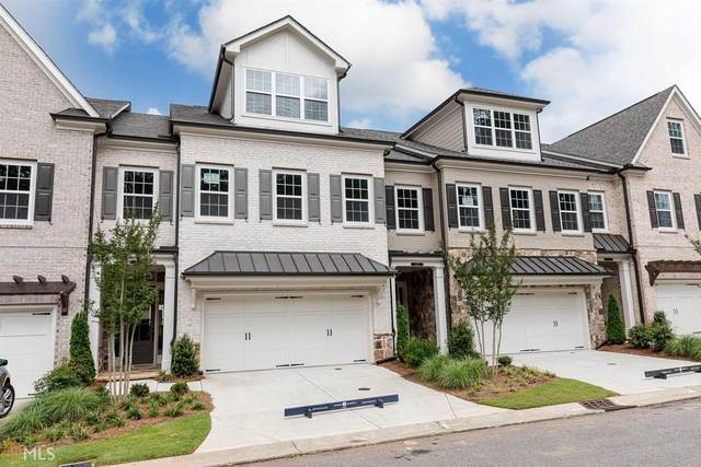 4412 Cheston Bend #80, Roswell, GA 30075 (MLS #8815979) :: Crown Realty Group