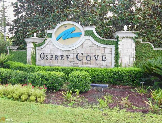 0 Kingfisher Court, Saint Marys, GA 31548 (MLS #8815999) :: The Realty Queen & Team