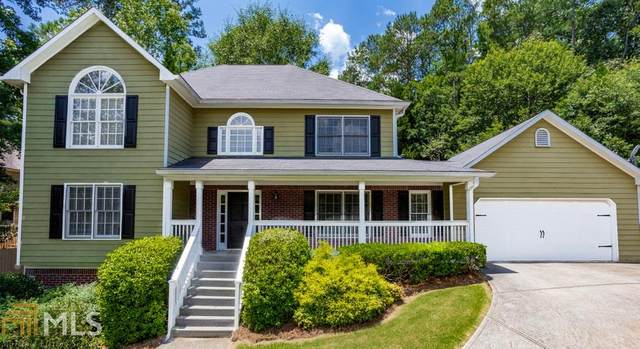 5155 Shotwell Street, Woodstock, GA 30188 (MLS #8816004) :: The Durham Team